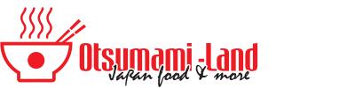 japanische Lebensmittel-Logo