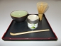 Mobile Preview: japanisches Matcha Tee Set