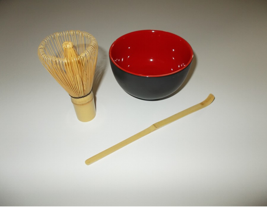 japanische lebensmittel japanisches matcha tee set japanische teezeremonie. Black Bedroom Furniture Sets. Home Design Ideas