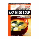 Instant Aka Miso-Suppe, S&B